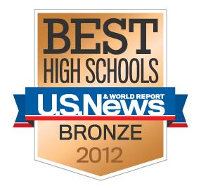 2012 Best High Schools